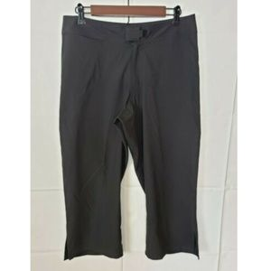 Patagonia Active Capri Wide Leg Pants